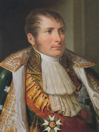 Le prince Eugène de Beauharnais Appiani. Malmaison