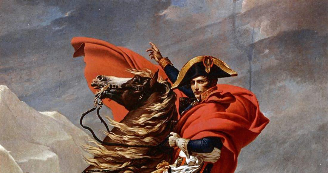 Napoleon Legende