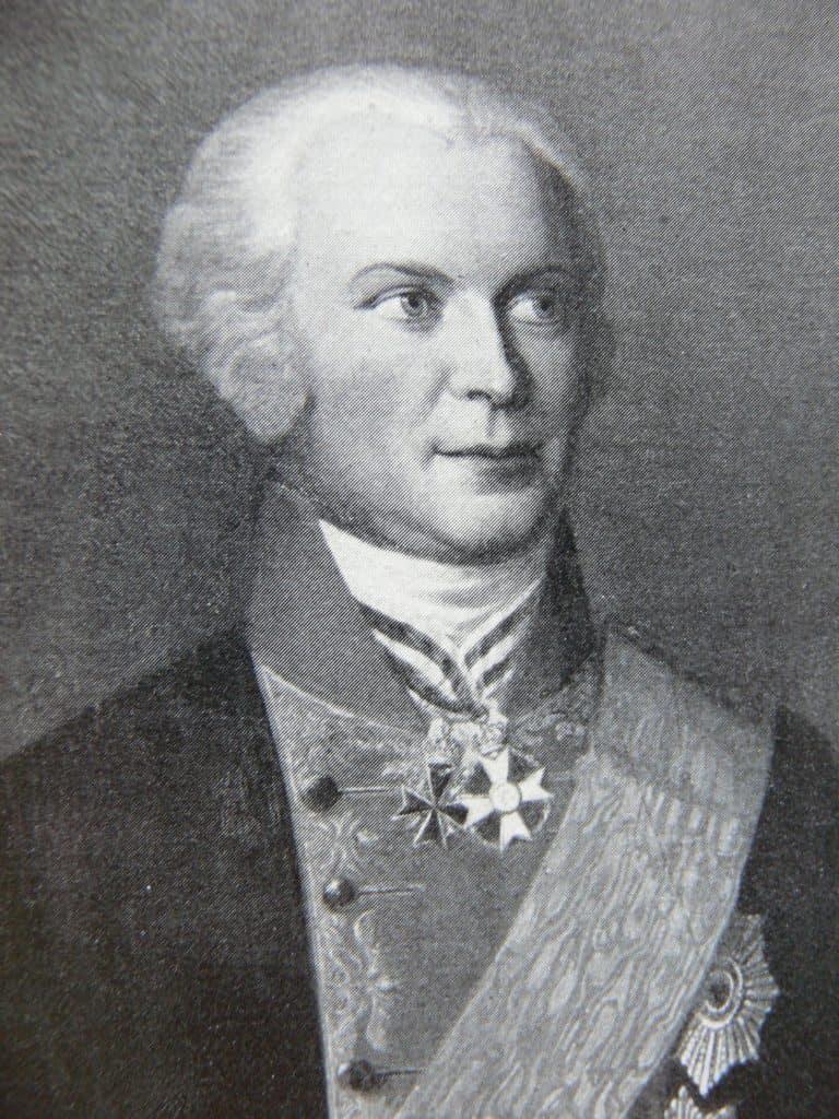 Ernst Friedrich Wilhelm Philipp von Rüchel