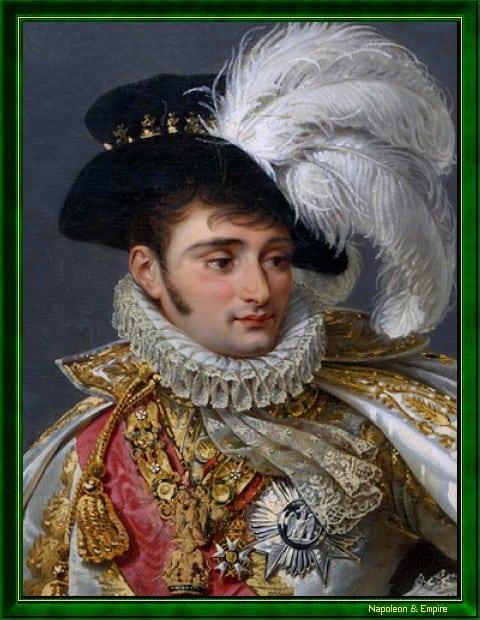 Le prince Jérôme