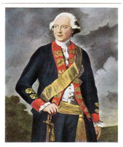 Le général Möllendorf