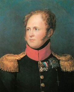 Alexandre Ier de Russie