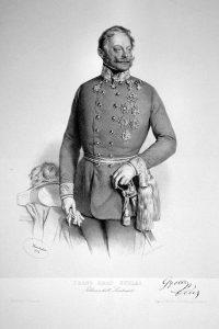 Ferenc Gyulai - Josef Kriehuber