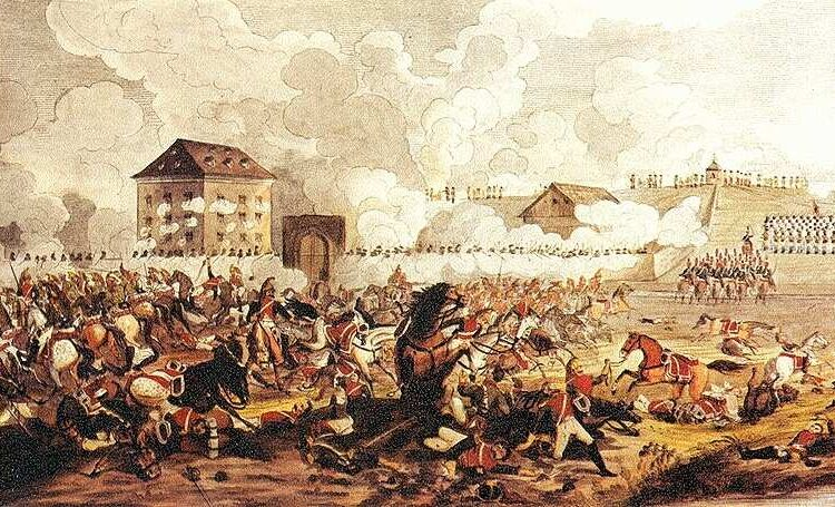 Bataille de Raab
