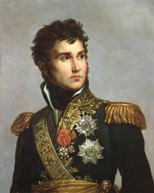 La maréchal Jean Lannes