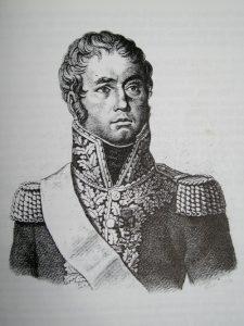 Le général Lecourbe
