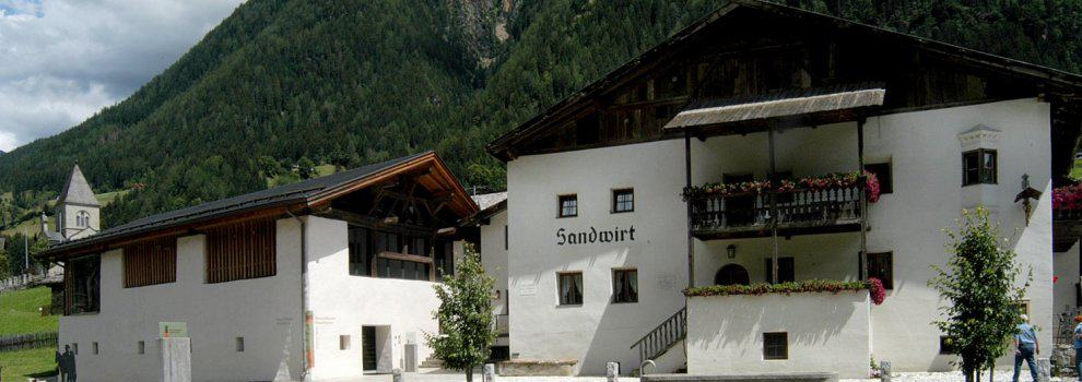 Maison natale d'Andreas Hofer