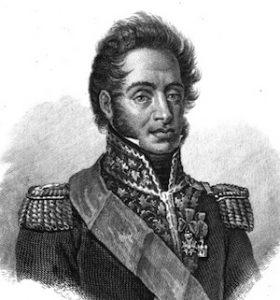 Général Severoli