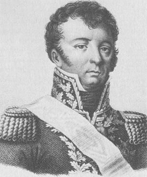 Dominique-Joseph Vandamme