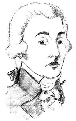 L'amiral Villeneuve