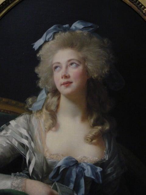 La princesse Benevent (Vigier-Lebrun)