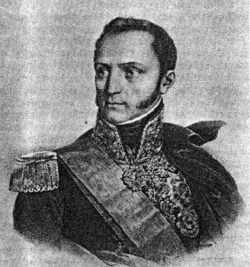 Le général Caulaincourt, duc de Vicence (Fondation Napoléon)