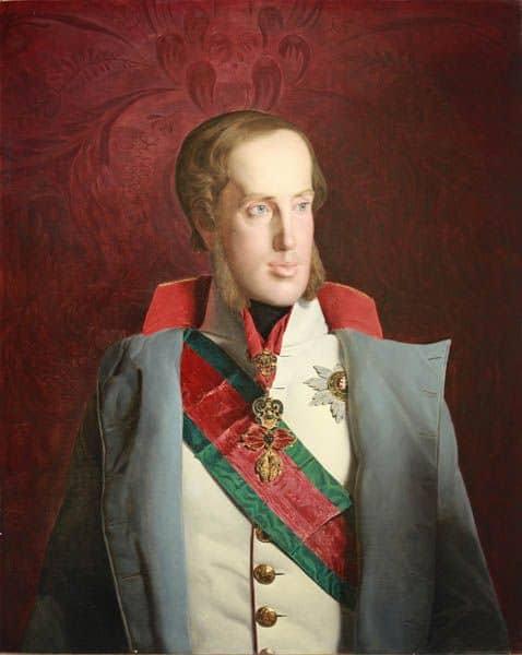 Ferdinand Charles Joseph d'Autriche-Este