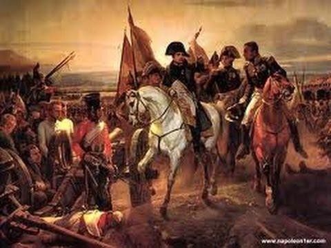 La bataille de Friedland - Vernet (YouTube)