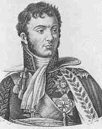 La maréchal Marmont