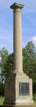 Monument de Normann Cross