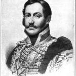 Portrait de Denis Charles Parquin