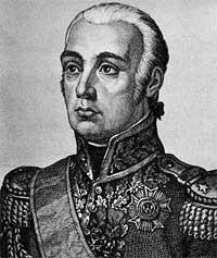 Le général Pino