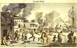 Révolte de Saint-Domingue