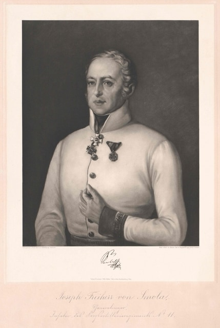Joseph von Smola (ÖNB)