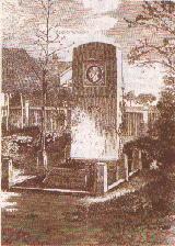 La tombe de Schill