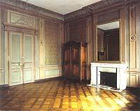 Appartement dans l'hôtel Blancler