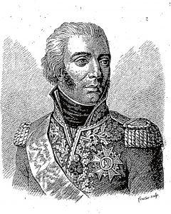 Le maréchal Bessières - Raffet - Marco Saint-Hilaire