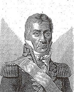 Louis Friant.