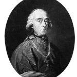 Sigismund Anton Graf von Hohenwart
