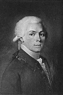 Sergei Michailowitsch Kamenski