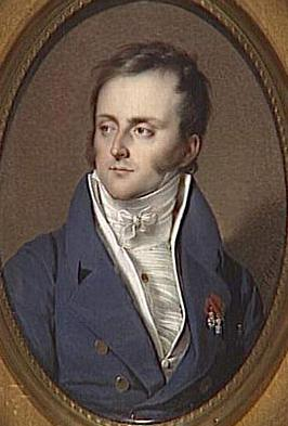 Le général Labédoyère