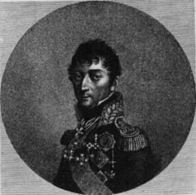 Alexandre Louis Andrault de Langeron