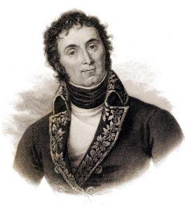 Le maréchal Jean Masséna.