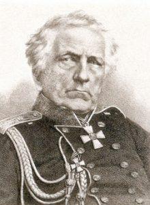 Le comte Pierre Pahlen