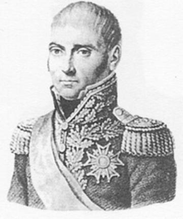 Pierre Dupont de l'Étang (Domaine public)