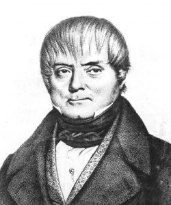 Charles Schulmeister