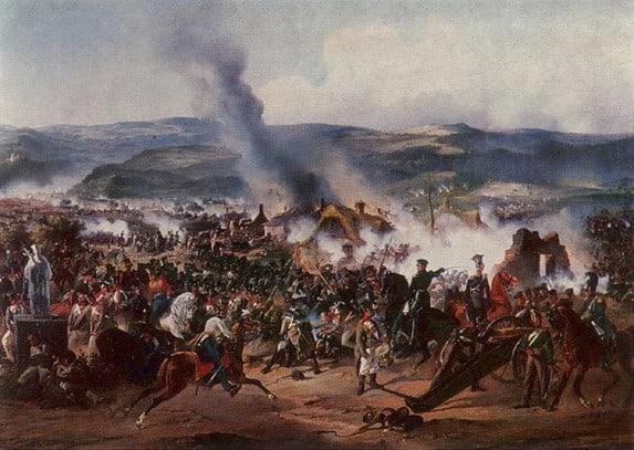Bataille de Kulm