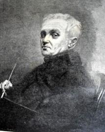 Le grenadier Pils, ordonnance du maréchal Oudiniot