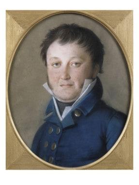 Louis-Constant, valet de l'empereur