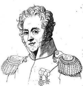 Le général Desssalles