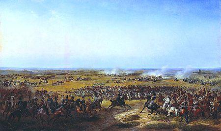 Bataille de La Fère-Champenoise
