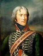 Le général Jean-Nicolas-Louis ABBE