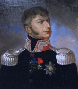 Joseph Chlopicki de Necznia