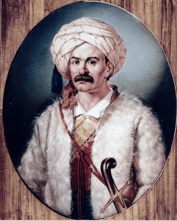 Charles Nicolas Fabvier