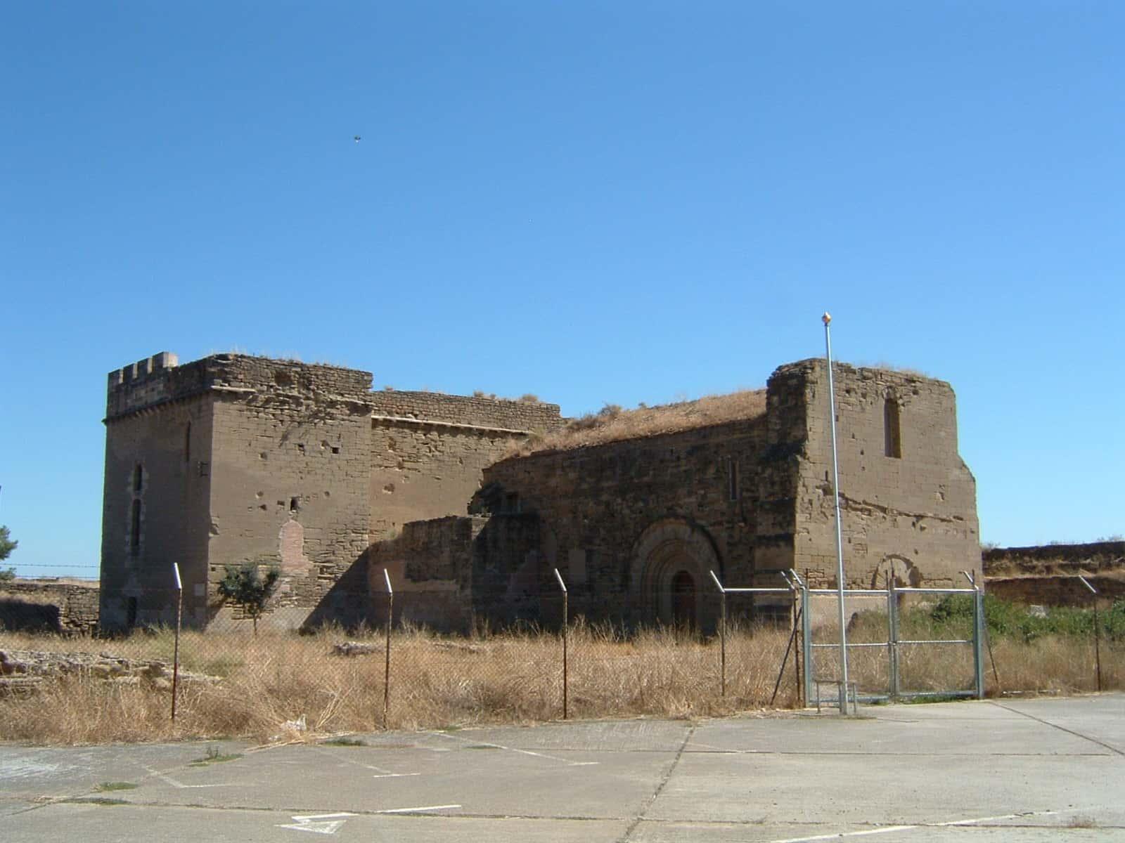 Le fort Garden