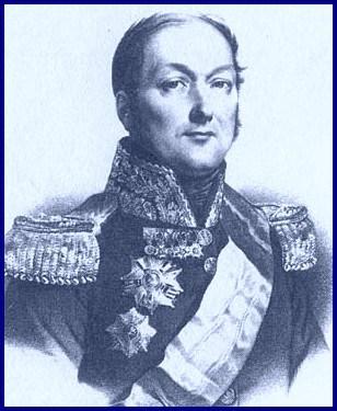 Le général Francois Nicolas Benoit Haxo