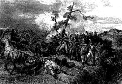 Combat de Krimskoié