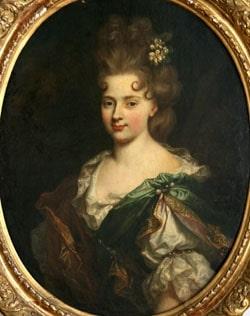 Madame de Montesquiou