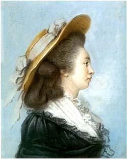 """La duchesse de Montesquiou, la future """"Maman Quiou"""""""
