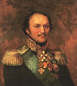 Matvei Platov (1751 -1818)